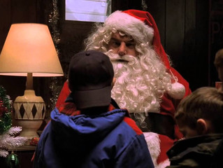 My Three Favorite (Unconventional) Christmas Specials