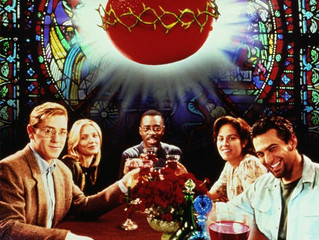 ICYMI: The Last Supper (1995)
