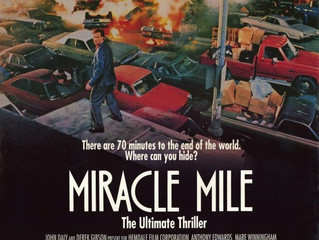 ICYMI: Miracle Mile (1989)