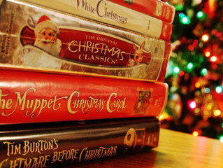 Shelby's Super Awesome Christmas Marathon! (Movies Edition)