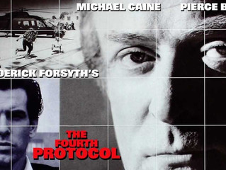 ICYMI: The Fourth Protocol (1987)