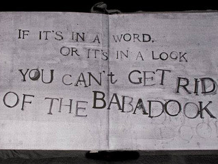 ICYMI: The Babadook (2014)