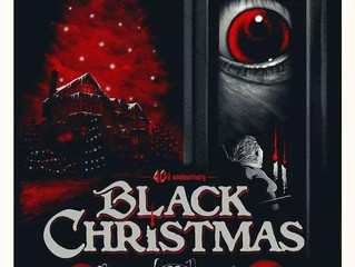ICYMI *Holiday Edition*: Black Christmas (1974)