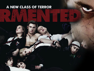 ICYMI - HALLOWEEN EDITION: Tormented (2009)