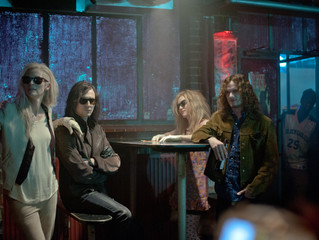 Review: Only Lovers Left Alive (2013)