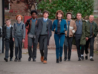 In Case You Missed It: Sing Street (2016)
