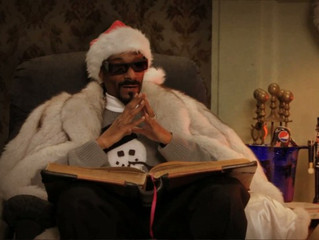 """5 Christmas Songs by Hip Hop Artists that Aren't DMX's """"Rudolph the Red-Nosed Reindeer"""""""