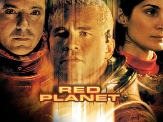 In Case You Missed It: Red Planet (2000)