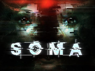 Video Game Review: SOMA (2015)