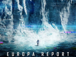 """Review: """"Europa Report"""" (2013)"""