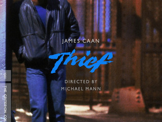 ICYMI: Oscar Edition - Thief (1981)
