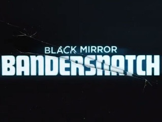 Review - Black Mirror: Bandersnatch (2018)