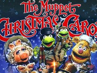 ICYMI *Holiday Edition*: The Muppet Christmas Carol (1992)