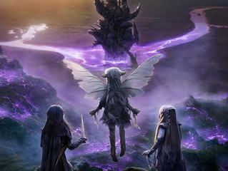 Review: The Dark Crystal: Age of Resistance (Netflix)