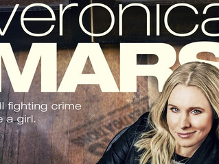 A Metaphorical Death and a Metamorphosis: Thoughts on Season 4 of Veronica Mars