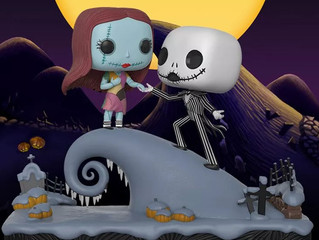 DVD Review: The Nightmare Before Christmas 25th Anniversary Sing-Along Edition (2018)