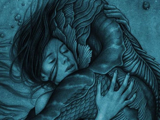 """Review: """"The Shape of Water"""" (2017)"""