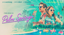 Review: Palm Springs (2020)