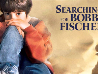ICYMI: Searching for Bobby Fischer