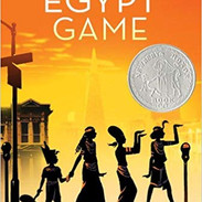 October: The Egypt Game