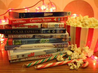 10 Movies my Mom Makes me Watch Every December from Worst to Best