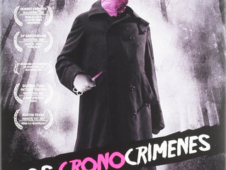 In Case You Missed It: Timecrimes (2007)