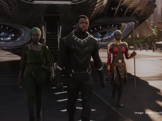 "Review: ""Black Panther"" (2018)"