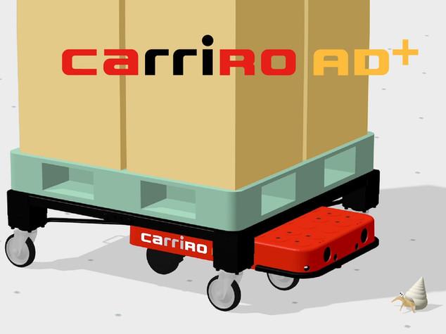 CarriRo AD+