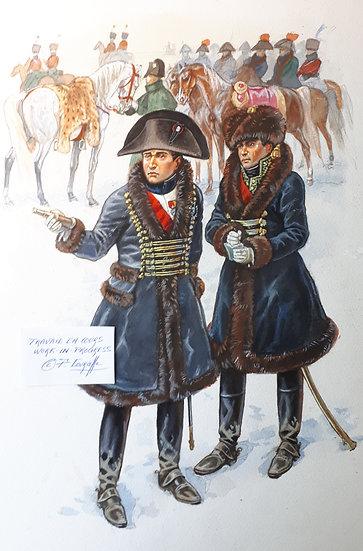 N&B Hors Série 04 - Napoléon Pologne 1807