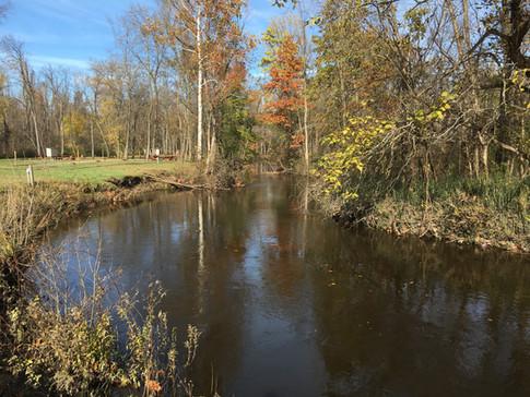 Black River in full color!