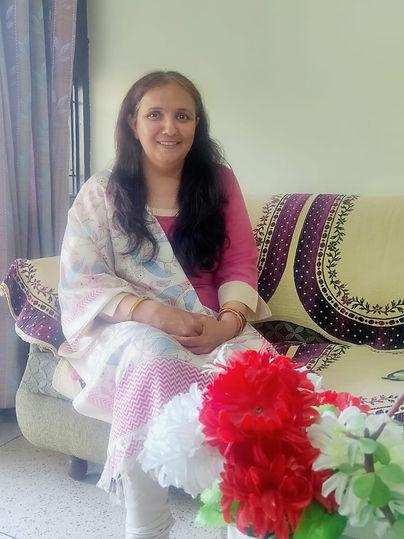 Manju Malik