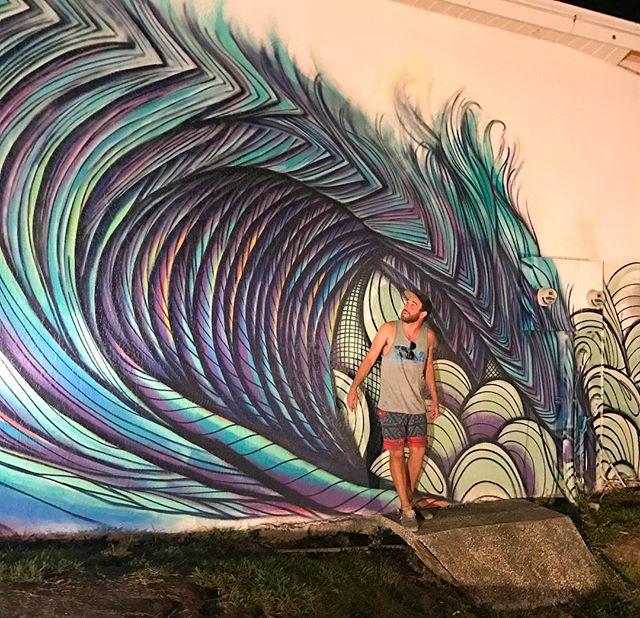 Sebastian Inlet Mural