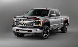 2015-Chevrolet silverado art