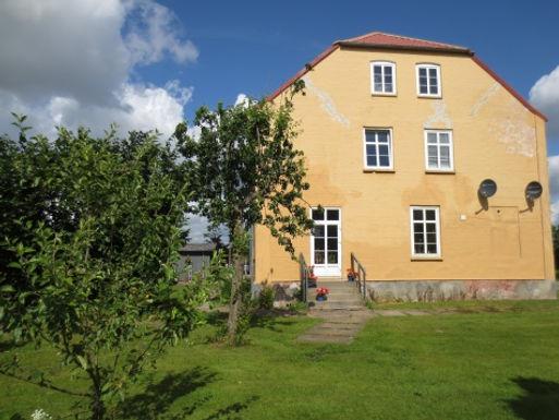 Skippergade 8, Egernsund