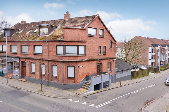 Valdemarsgade 1 / Vesterbrogade 47