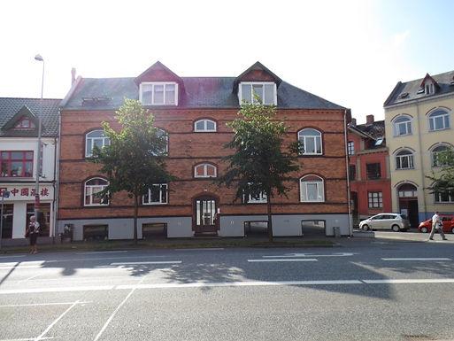 Nørrebrogade 16