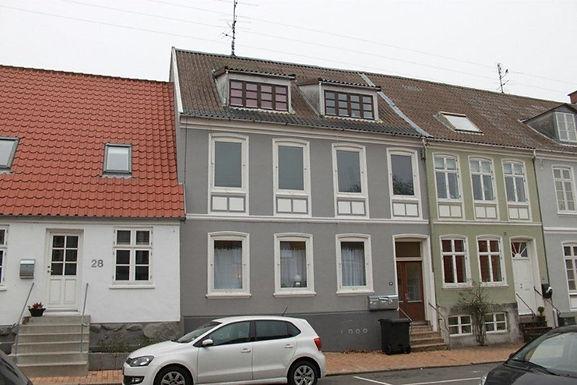 Slagtergade 26