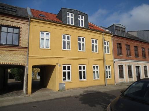Staldgaardsgade 35A-B