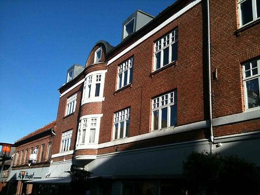 Lillegade 14 / Mogensgade 15