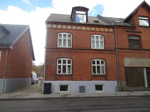 Ørstedsgade 17