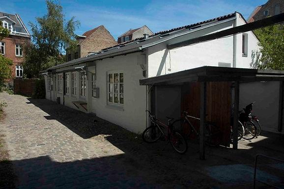 Sjællandsgade 82B