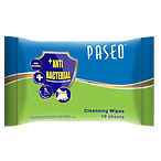 PASEO TISSUE ANTI BACTERIAL PILLOW BAG 1