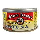 AYAM BRAND TUNA CHUNKS IN OIL 185 GR.png