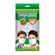 SENSI FACE MASK EARLOOP 6 PCS.png