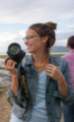 Laura Von Photography Reading