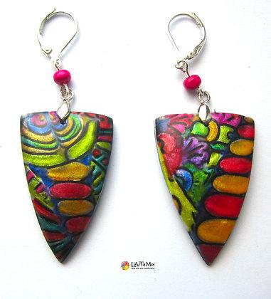 B.o. multicolores