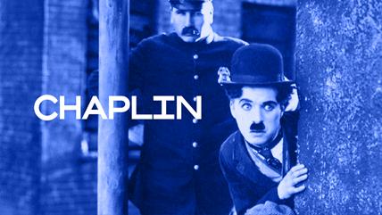 O Τσάρλι Τσάπλιν έρχεται στο Cinobo ανήμερα των γενεθλίων του!
