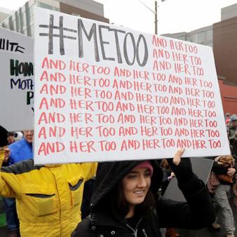 Τελικά τι άλλαξε το #MeToo;