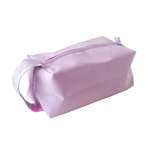 clutch violeta