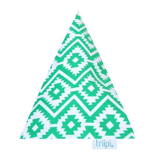 callme tribal green